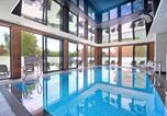 Hôtel Mielno - Savana Resort Mielno-1