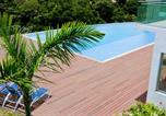 Location vacances  Costa Rica - Charming Two Bedroom with River view-3