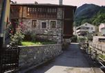 Location vacances Candín - Apartamentos rurales Casa Xepo-1