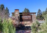 Location vacances Mammoth Lakes - Western Slopes 4 Apartment-2