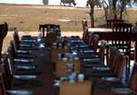 Location vacances Maputo - Hlane Royal National Park-2