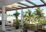 Location vacances Manzanillo - Villas el Rosario de San Andres-2