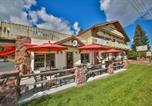Location vacances Granby - Vasquez Creek Inn-4