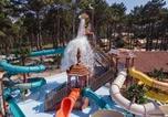 Camping avec WIFI Portugal - Camping Ohai Nazaré Outdoor Resort-1