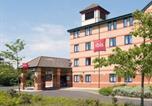 Hôtel Barnacre - Ibis Preston North-1