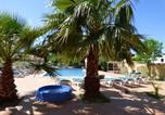 Hôtel Barbentane - Hotel & Appart Court'inn Aqua-1