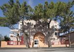 Hôtel Argelès-sur-Mer - Résidence du Lido-3