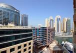 Location vacances  Émirats arabes unis - Key One Homes-Marina Sail-4