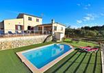 Location vacances Muro - Els Tarongers, Muro 081-2