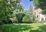 Hôtel Leun - Schlosshotel Braunfels-2