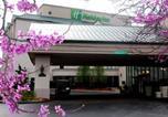 Hôtel Monett - Hotel Joplin-4