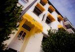 Location vacances Dusseldorf - Hotel Carlton Mayfair-1
