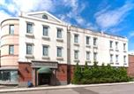 Hôtel Hakodate - Hotel Seaborne-1