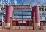 Location vacances Middlesbrough - Roseville-2