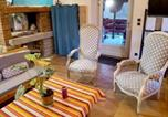 Location vacances Arbois - Chez Inès-Gîte 2 à 8 personnes-1