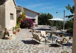 Location vacances Sellia Marina - Borgo Santa Lucia-3