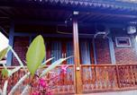 Location vacances Borobudur - Balkondes & Homestay Majaksingi-4