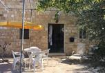 Location vacances Polis - Papas Villa Stone House-2