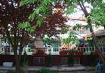 Location vacances Gyula - Delfin Apartmanház-3