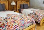 Hôtel Gatlinburg - Marshall's Creek Rest Motel-3