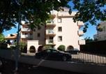 Location vacances  Gironde - Apartment Vue mer-3