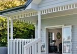 Hôtel Taupo - The Retreat Luxury Garden Villa-4