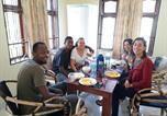 Hôtel Tanzanie - Meru Hostel-3
