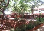 Location vacances Mahabaleshwar - Standard Room stay - Vimal Gardens-2