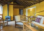Location vacances Hontanar - Casa Albanta-4