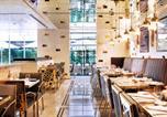 Hôtel Dubaï - Tamani Marina Hotel & Apartments-3
