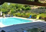 Location vacances Malaucène - Villa Route d'Entrechaux D13-1
