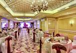 Hôtel Jeddah - Ramada by Wyndham Continental Jeddah-4
