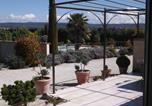 Location vacances Oppède - Demeure d'hôtes et Mas Maurice-4