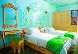 Hôtel Tashkent - Hotel Hon Saroy-3