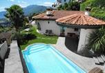 Location vacances Muralto - Casa Paloma App 6981-1