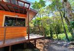 Location vacances Santa Elena - Green Habitat-3