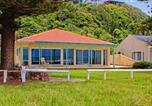 Location vacances Terrigal - Beachside Bungalow #4 - 4/139 Avoca Drive, Avoca Beach-1