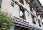 Hôtel Province d'Avellino - Hotel Civita-1