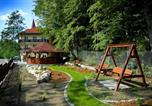 Hôtel Karpacz - Nowa - Ski Spa Hotel-3
