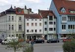 Location vacances Denkendorf - Apartment an der Donau-2