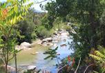 Camping avec Site nature Corse du Sud - Camping Les Eaux Vives-1