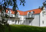 Hôtel Skagen - Aalbæk Badehotel-4
