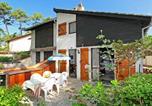 Location vacances Seignosse - Holiday Home L arrigade-4