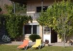 Location vacances Sant Joan les Fonts - - La Cometa - naturaleza, confort, luz y arte-2