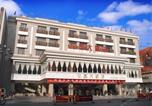 Hôtel Datong - Datong Garden Hotel-1