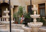 Hôtel Parc national de Göreme et sites rupestres de Cappadoce - Göreme Reva Hotel-3