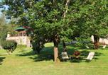 Hôtel Province de Massa-Carrara - Il casale al Lavaggio-3