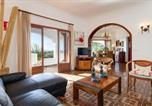 Location vacances Son Bou - Villa Luciana-4
