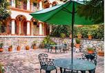 Hôtel San Cristóbal de Las Casas - Hotel Rincon Del Arco-4