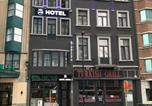 Hôtel Belgique - Royal Hotel-2